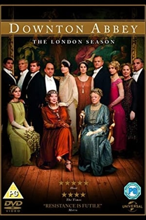 Image Downton Abbey: The London Season