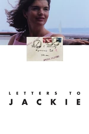 Image Letters to Jackie: Remembering President Kennedy