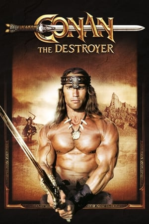 Image Conan the Destroyer
