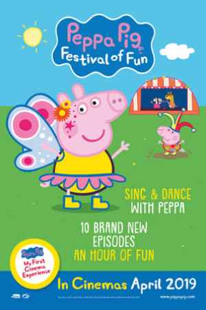 Image Peppa Pig: Festival of Fun