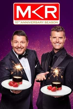 Image My Kitchen Rules