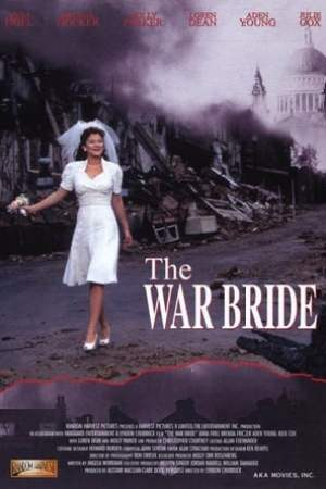 Image The War Bride