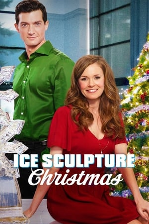 Image Ice Sculpture Christmas