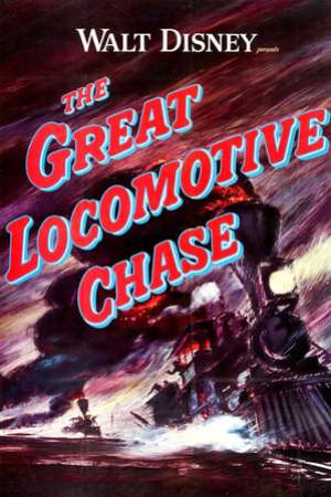Image The Great Locomotive Chase