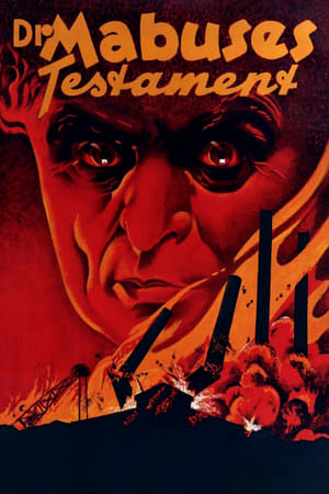 Image The Testament of Dr. Mabuse