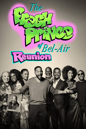 Image The Fresh Prince of Bel-Air Reunion Special