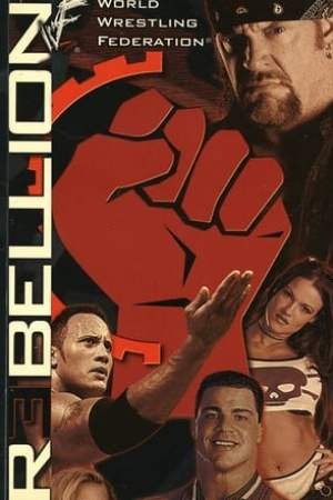 Image WWE Rebellion 2000