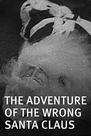 Image The Adventure of the Wrong Santa Claus