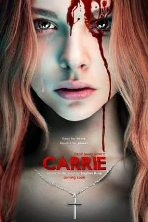 Image Creating Carrie