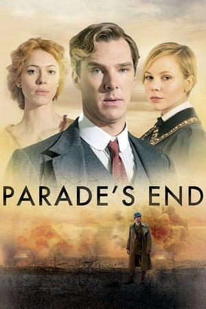 Image Parade's End