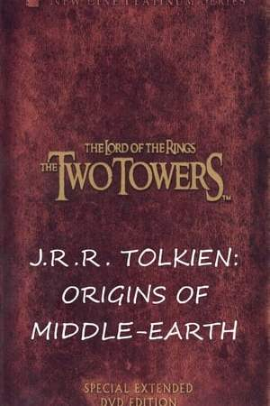Image J.R.R. Tolkien: Origins of Middle-Earth