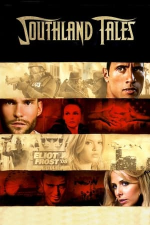 Image Southland Tales