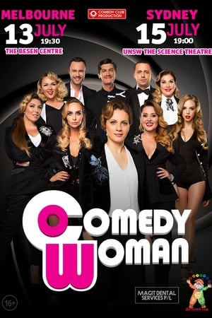 Image Comedy Woman