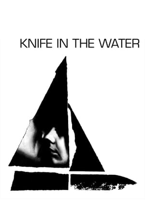 Image Knife in the Water