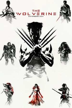Image The Wolverine