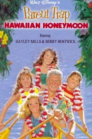 Image Parent Trap: Hawaiian Honeymoon