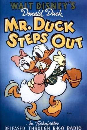 Image Mr. Duck Steps Out