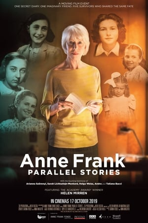 #AnneFrank. Parallel Stories