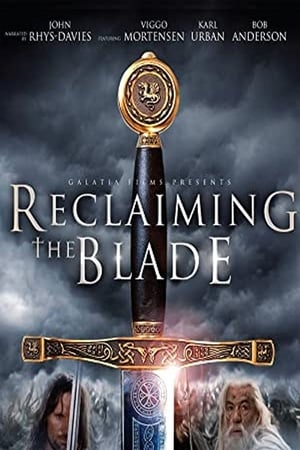 Image Reclaiming the Blade