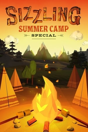 Image Nickelodeon's Sizzling Summer Camp Special