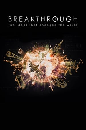 Image Breakthrough: The Ideas That Changed the World