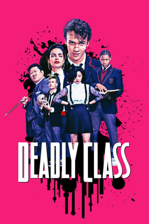 Image Deadly Class