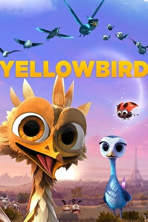 Image Yellowbird