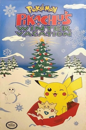 Image Pikachu's Winter Vacation
