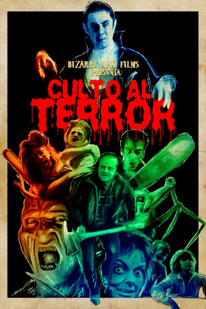 Image Cult of Terror