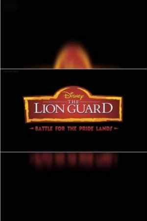 Image The Lion Guard: Battle for the Pride Lands