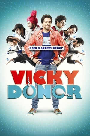 Image Vicky Donor