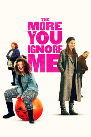 Image The More You Ignore Me