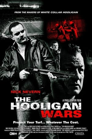 Image The Hooligan Wars