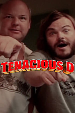 Image Tenacious D: In the Studio