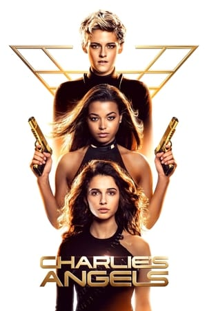 Poster Charlie's Angels 2019
