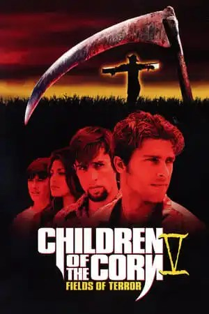 Image Children of the Corn V: Fields of Terror
