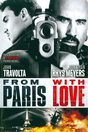 Image From Paris with Love