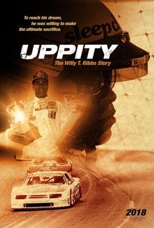 Uppity: The Willy T. Ribbs Story