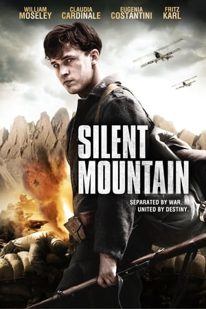 Image The Silent Mountain