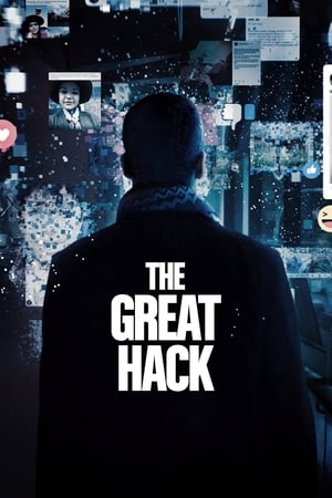 Poster The Great Hack - Privacy violata 2019