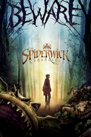 Image The Spiderwick Chronicles