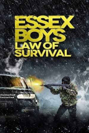 Image Essex Boys: Law of Survival