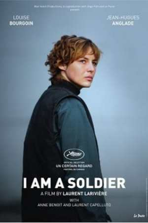 Image I Am a Soldier
