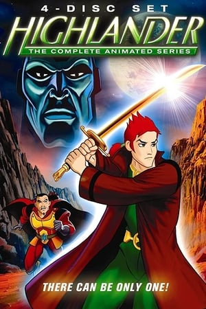 Image Highlander: The Animated Series