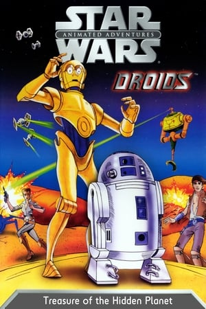 Image Star Wars Droids: Treasure of the Hidden Planet