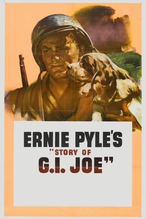 Image Ernie Pyle's Story of G.I. Joe