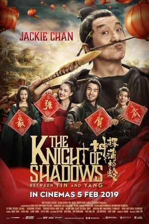Image The Knight of Shadows: Between Yin and Yang