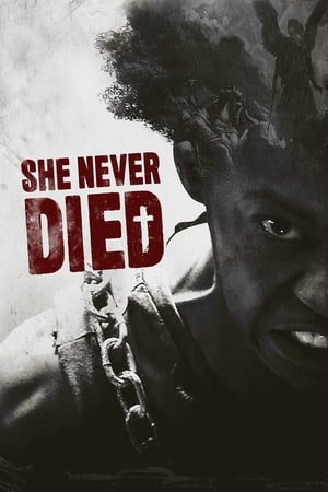 Image She Never Died