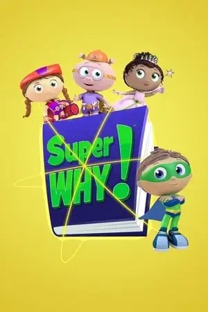 Image Super Why!