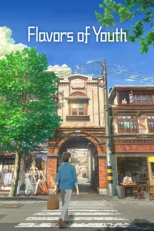 Image Flavors of Youth